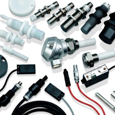 BCS Capacitive Sensors